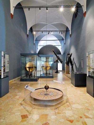 Museo Nazionale della Scienza e della Tecnologiawww.museoscienza.org