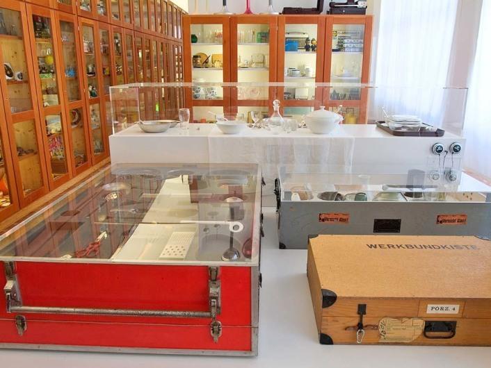 Werkbundarchiv – Museum der Dinge