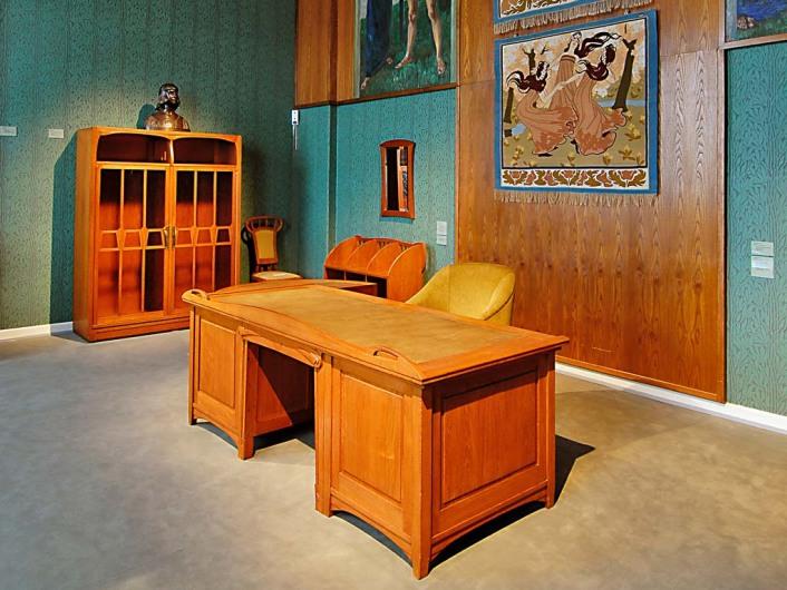 Museum für Kunst und Gewerbewww.mkg-hamburg.de