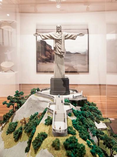Museum Mar, Rio de Janeiro, Brazil