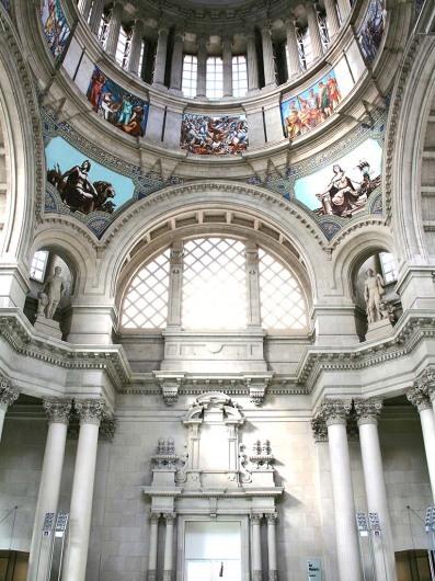 Museum Nacional d'Art de Catalunya - Palau Montjuicwww.mnac.es