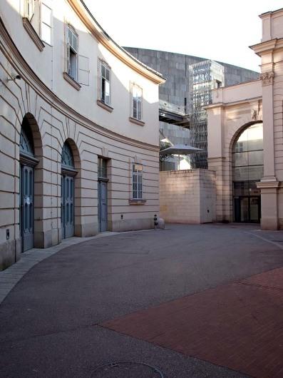 MQ MuseumsQuartier