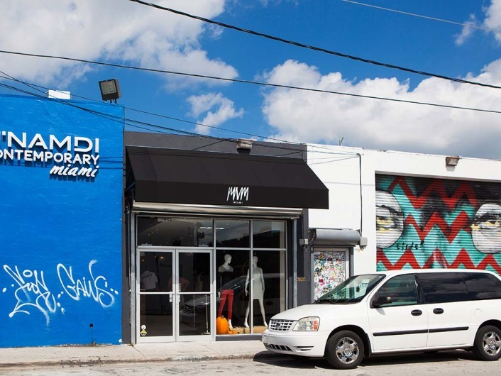 MVM, Miami, Florida, USA