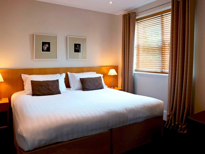 The Nadler, Kensington, London, United Kingdom