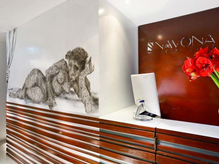 Navona Suites, Rome, Italy