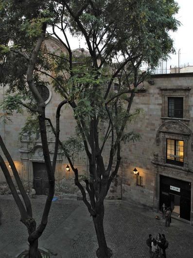 Neri, Barcelona, Spain