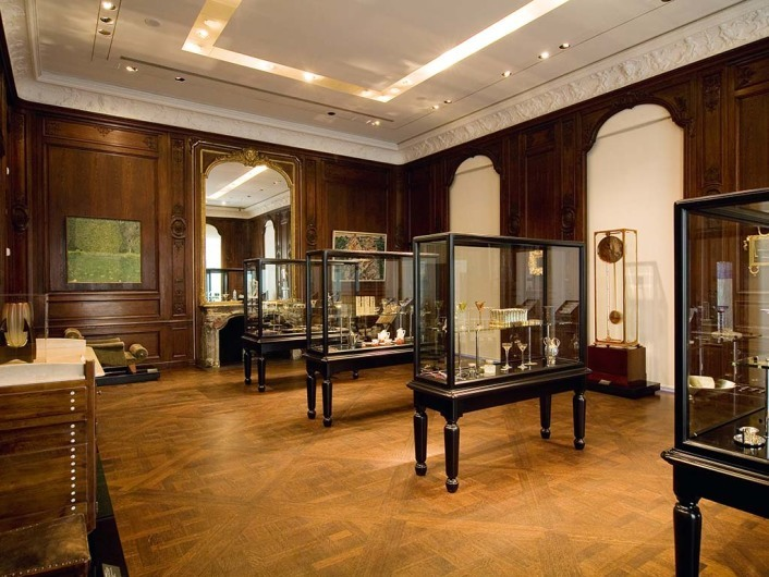 Neue Galerie New York Museum for German and Austrian Art