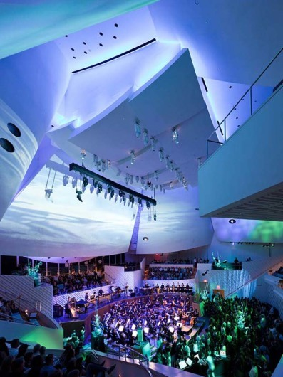 New World Symphony Campus, Miami, United States