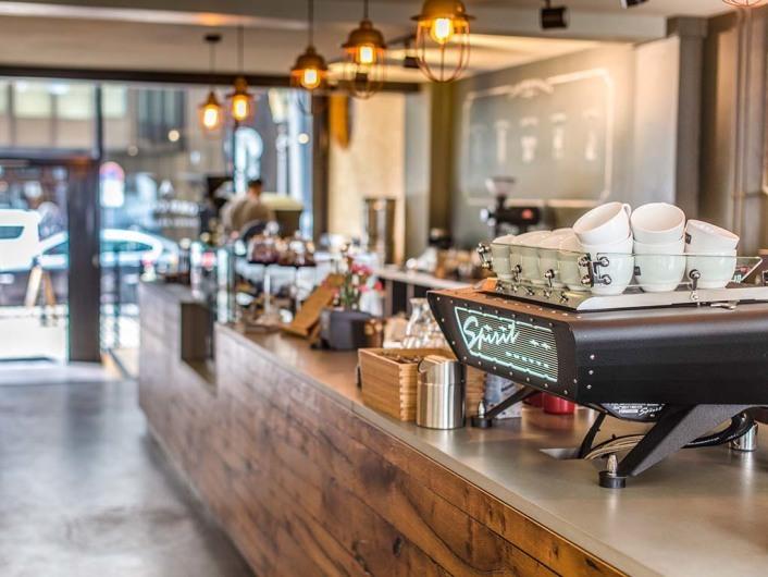 Nord Coast Coffee Roastery