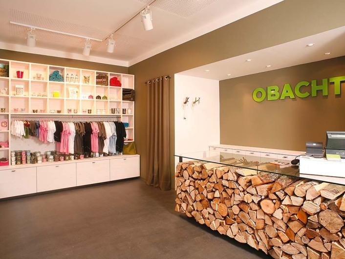Obacht – Laden für Heimatgefühl