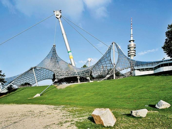 Olympiastadionwww.olympiapark.de