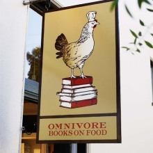 Omnivore Books on Food