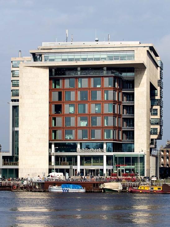 Openbare bibliotheek amsterdam for Bibliotheek amsterdam