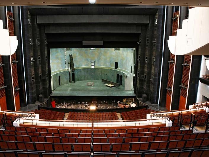 Opera Garnier Bastille (par)www.operadeparis.fr