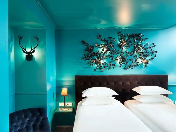 Hotel original for Paris hotel original