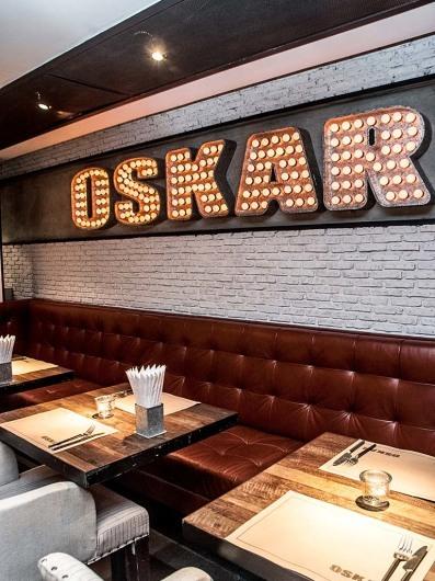Oskar, Bangkok, Thailand