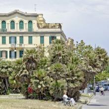 Ostia Lido, Rome, Italy