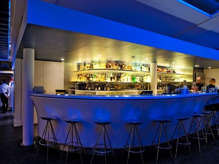 OXO Tower Bar