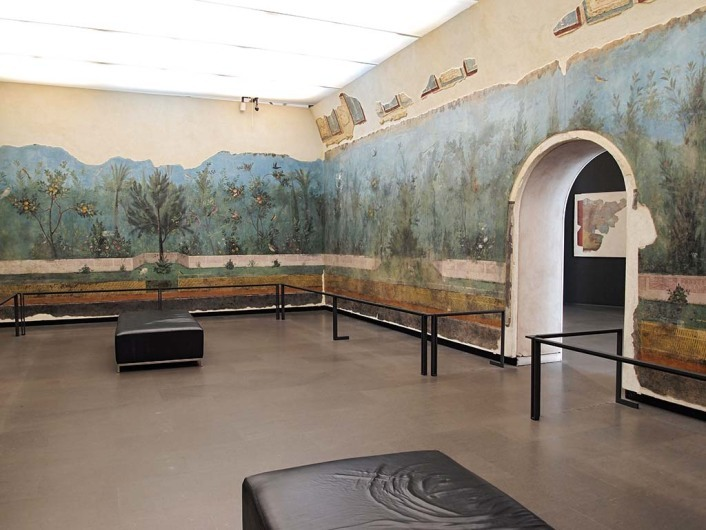 Palazzo Massimo alle Terme - Rom
