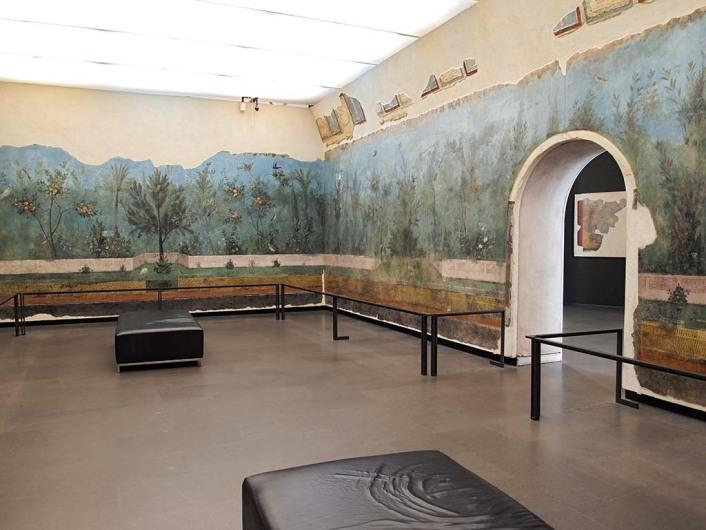 Palazzo Massimo alle Terme - Rom