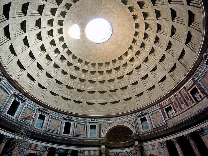 Pantheon (rom)