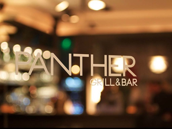 Panther Grill & Bar