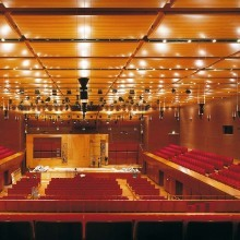 Parco della Musica (Auditorium) - Renzo Piano (rom)http://www.musicaperroma.it
