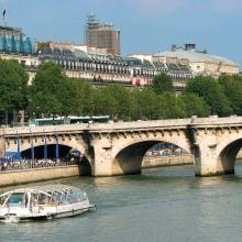 Paris Plage (PAR)