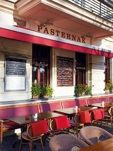 Pasternak (Berlin)http://www.restaurant-pasternak.de/