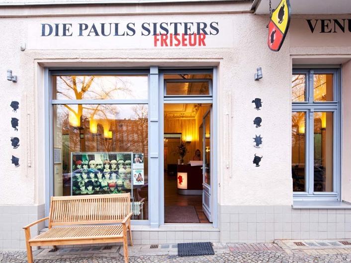 Die Pauls Sisters