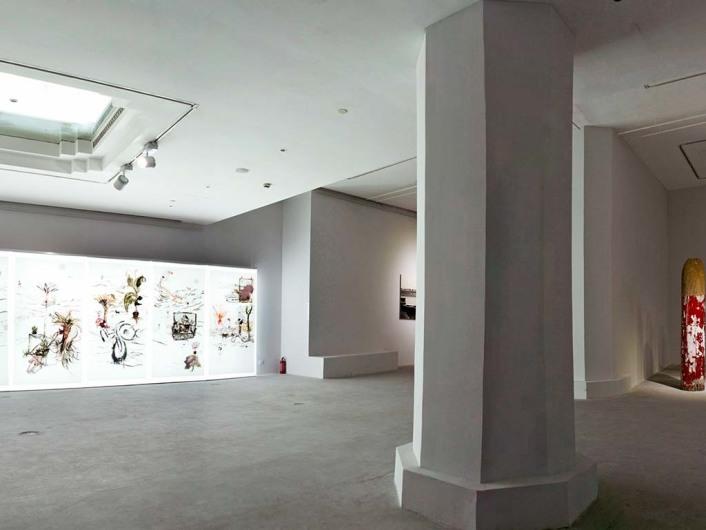 Pearl Lam Galleries 艺术门画廊