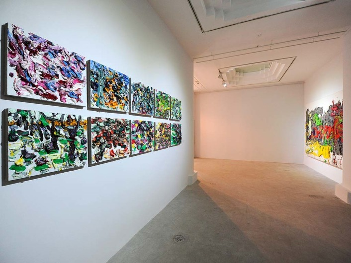 Pearl Lam Galleries 艺术门画廊