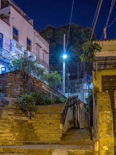 Pedra do Sal, Rio de Janeiro, Brazil