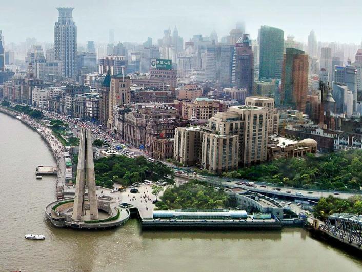 The Peninsula Shanghai 上海半岛酒店