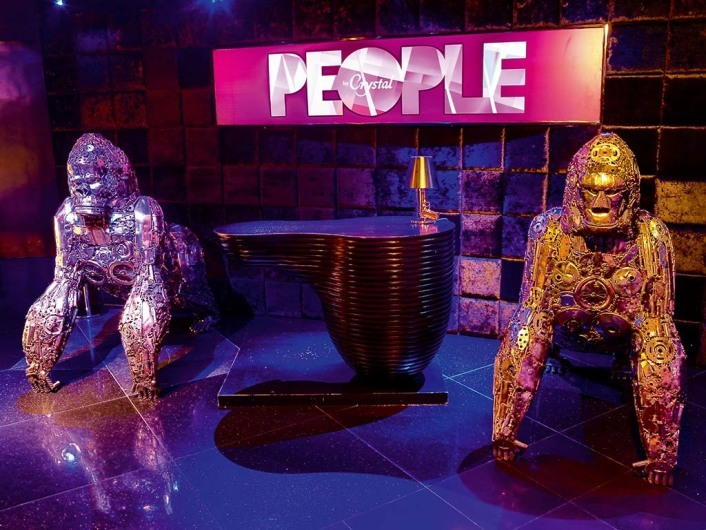 People by Crystal