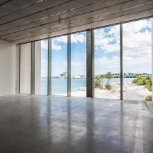 Pérez Art Museum, Miami, Florida, USA