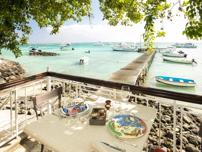 Le Pescatore Restaurant