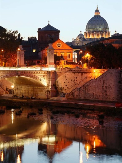 Basilica Sancti Petri / Petersdom (rom)http://www.stpetersbasilica.org/
