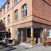 Café Pförtner