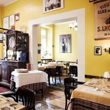 Restaurant Le Piaf