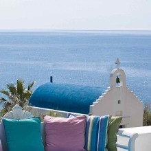 Pietra e Mare Mykonos