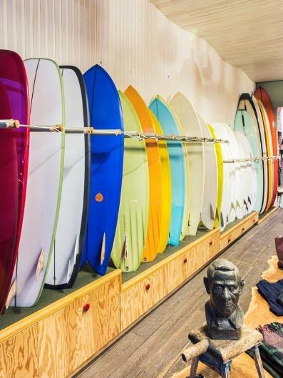 Pilgrim Surf & Supply