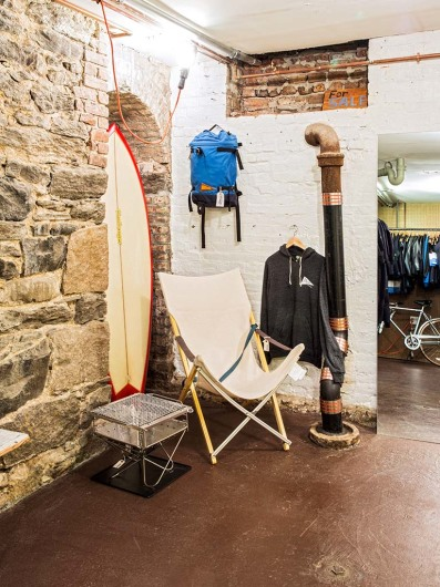 Pilgrim Surf & Supply