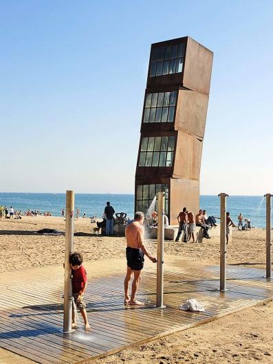 Playas and Promenade/Playa Barcelonetahttp://www.bcn.cat/platges/en/platges_localitzacio_barceloneta.html