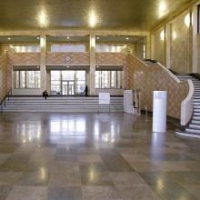 Poelzig-Bau (I.G.-Farben-Haus)