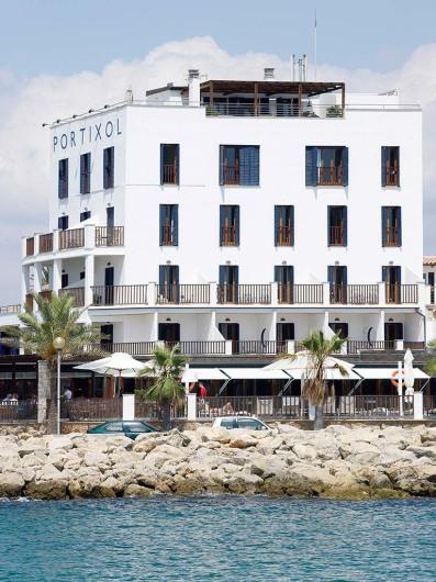 Portixol, Palma, Mallorca, Spain