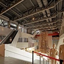 Power Station of Art 上海当代艺术博物馆