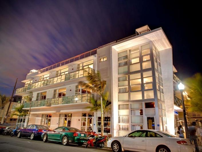 The Prime Hotel