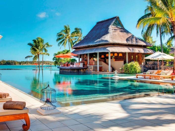 Le Prince Maurice, Mauritius