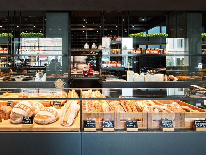 Brioche Bakery And Cafe Hours